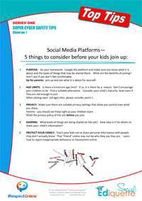 SM-platforms