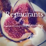 restaurants review customers